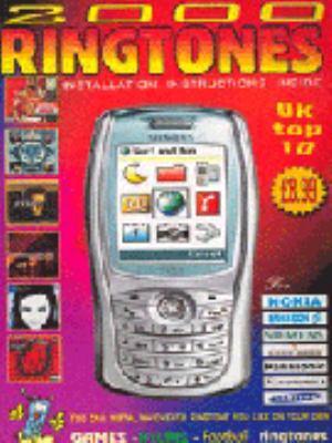 2000 Ringtones 9780954646806
