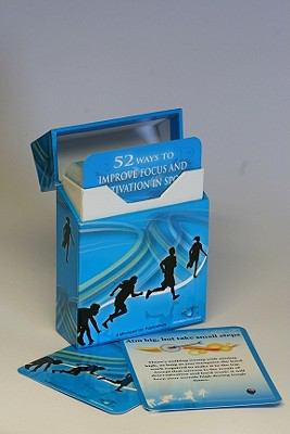 52 Ways to Improve Focus and Motivation in Sport 9780955876042