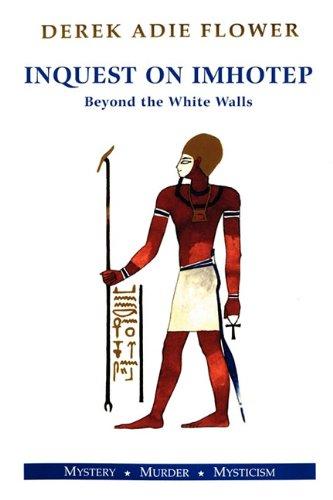 Beyond the White Walls 9780953094219