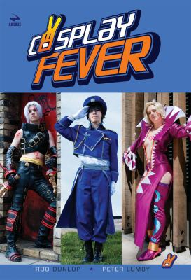 Cosplay Fever 9780954300838