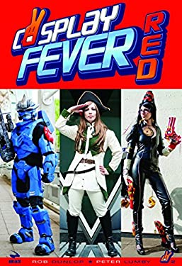 Cosplay Fever Red 9780954300845