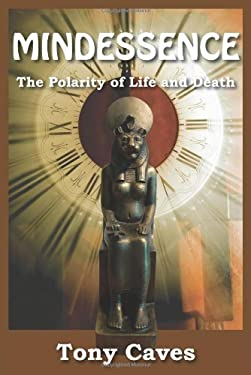 Mindessence - The Polarity of Life and Death 9780954445096