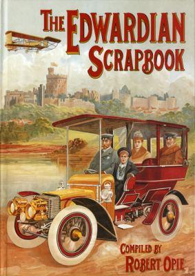 The Edwardian Scrapbook 9780954795481