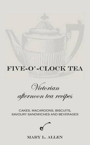 Five-O'-Clock Tea