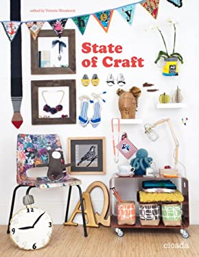 State of Craft 9780956205346