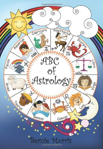 ABC of Astrology 9780956299321