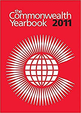 The Commonwealth Yearbook 9780956306043