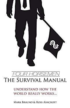 Four Horsemen: The Survival Manual 9780956398512