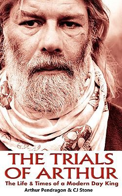 The Trials of Arthur 9780956416360