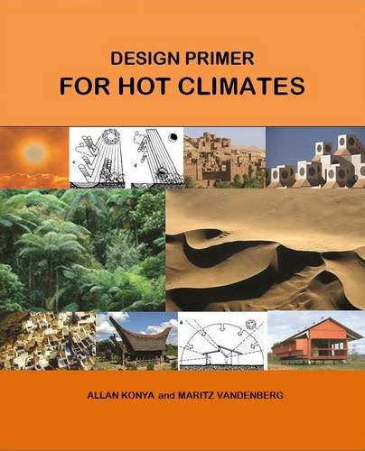 Design Primer for Hot Climates 9780956432322