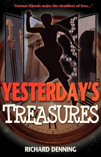 Yesterday's Treasures 9780956483584