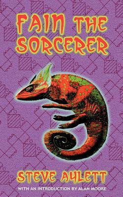 Fain the Sorcerer 9780956567734