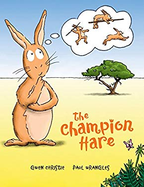 The Champion Hare 9780956637611