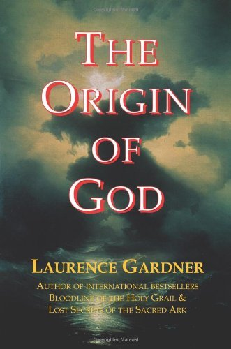 The Origin of God 9780956735706