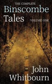 Binscombe Tales: Volume One 14750588