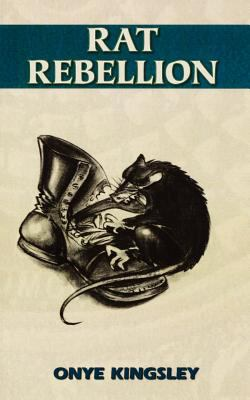 Rat Rebellion 9780956941527