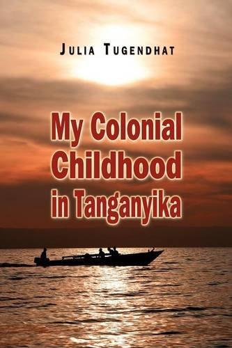 My Colonial Childhood 9780957070707