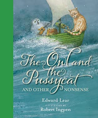The Owl and the Pussycat: And Other Nonsense 9780957148307