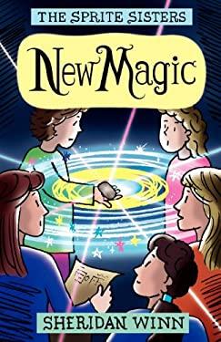 THE SPRITE SISTERS: NEW MAGIC  VOL 5
