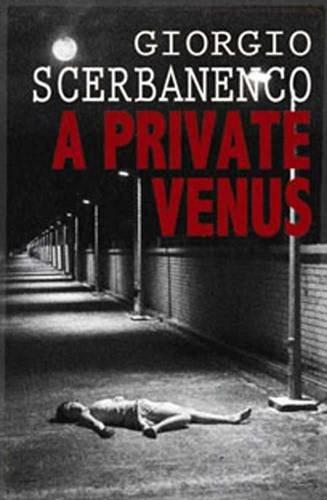 A Private Venus 9780956379641