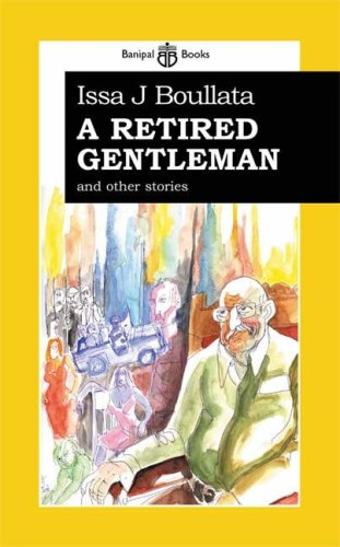 A Retired Gentleman: And Other Stories 9780954966669