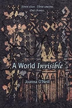 A World Invisible 9780956443205