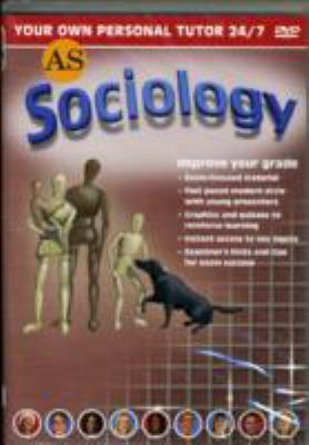 AS Sociology Revision: Improve Your Grade 9780954712617