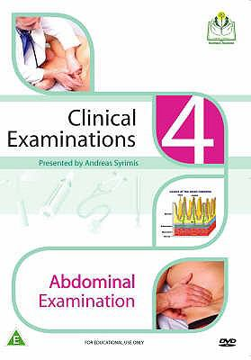 Abdominal Examination 9780955129131