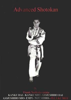Advanced Shotokan 9780955727443