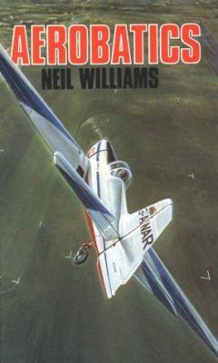 Aerobatics 9780950454306