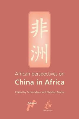 African Perspectives on China in Africa 9780954563738