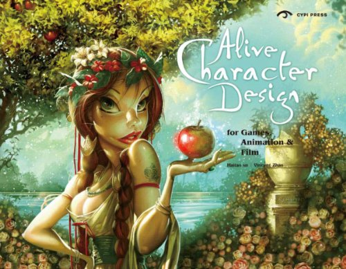 Alive Character Design Haitao Su Pdf : Find used books and textbooks from better world