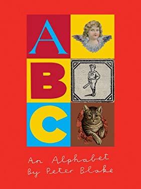 An Alphabet 9780955215452
