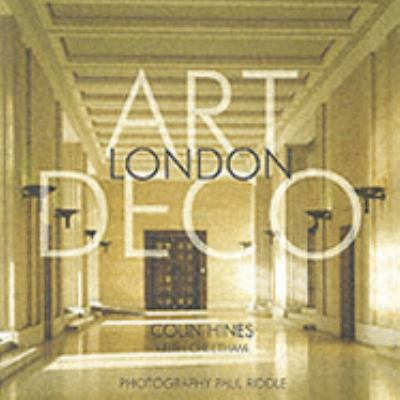Art Deco London 9780954475109