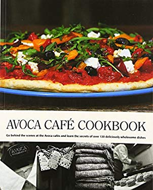 Avoca Cafe Cookbook 9780953815203