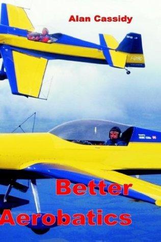 Better Aerobatics 9780954481407