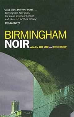 Birmingham Noir 9780953589593