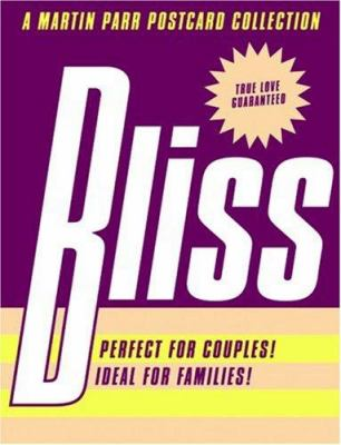 Bliss 9780954281335