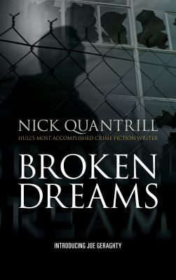 Broken Dreams 9780955407024
