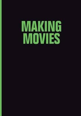 C International Photo Magazine 10: Making Movies 9780955961366