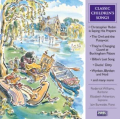 Classic Children's Songs 9780955378706