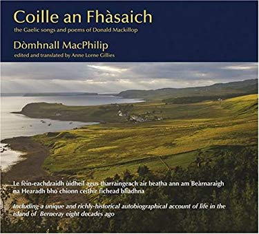 Coille an Fhasaich: The Gaelic Songs and Poems of Donald MacKillop
