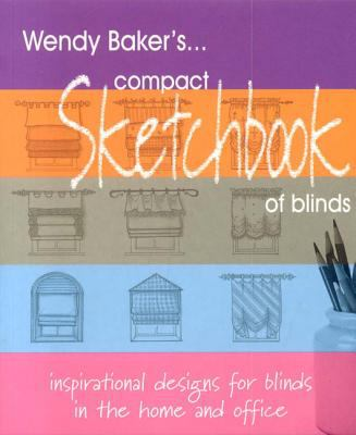 Compact Sketchbook of Blinds 9780953293988