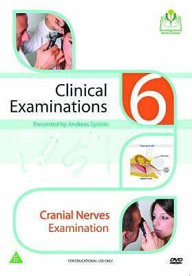 Cranial Nerves Examination 9780955129155