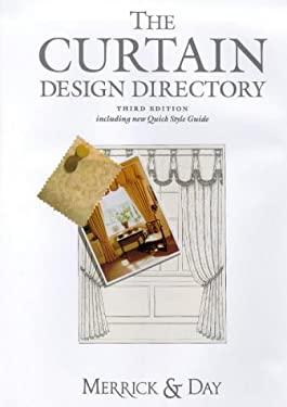 Curtain Design Directory 9780951684160