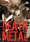 Death Metal 9780958268448