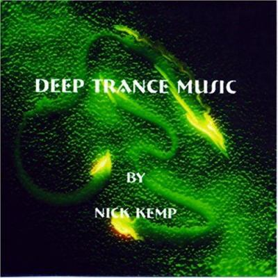Deep Trance Music for Relaxation & Well Being