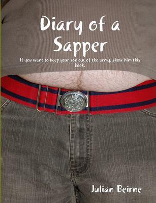 Diary of a Sapper 9780956154606