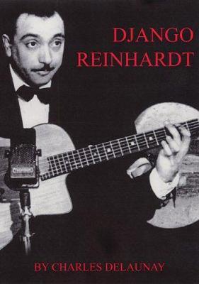 Django Reinhardt 9780950622460