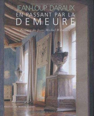 En Passant Par La Demeure 9780954428815